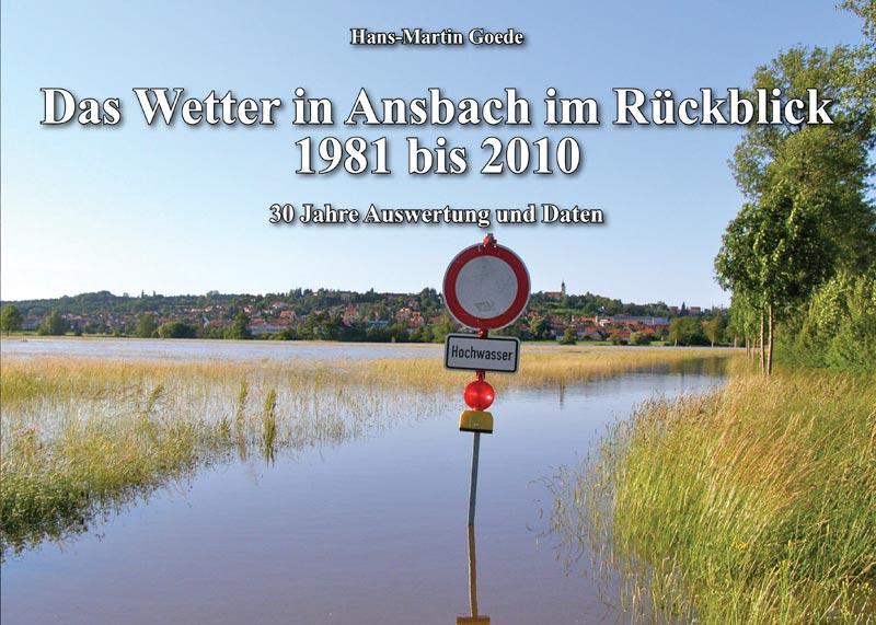 Wetterstation Ansbach Schalkhausen Alles Rund Um Die