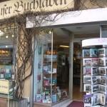 Der Kaspar Hauser Buchladen in Ansbach